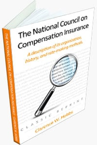 Workers Compensation Class Codes NCCI