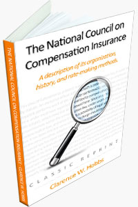District of Columbia Workers Compensation Class Codes