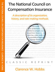 North Carolina Workers Compensation Class Codes